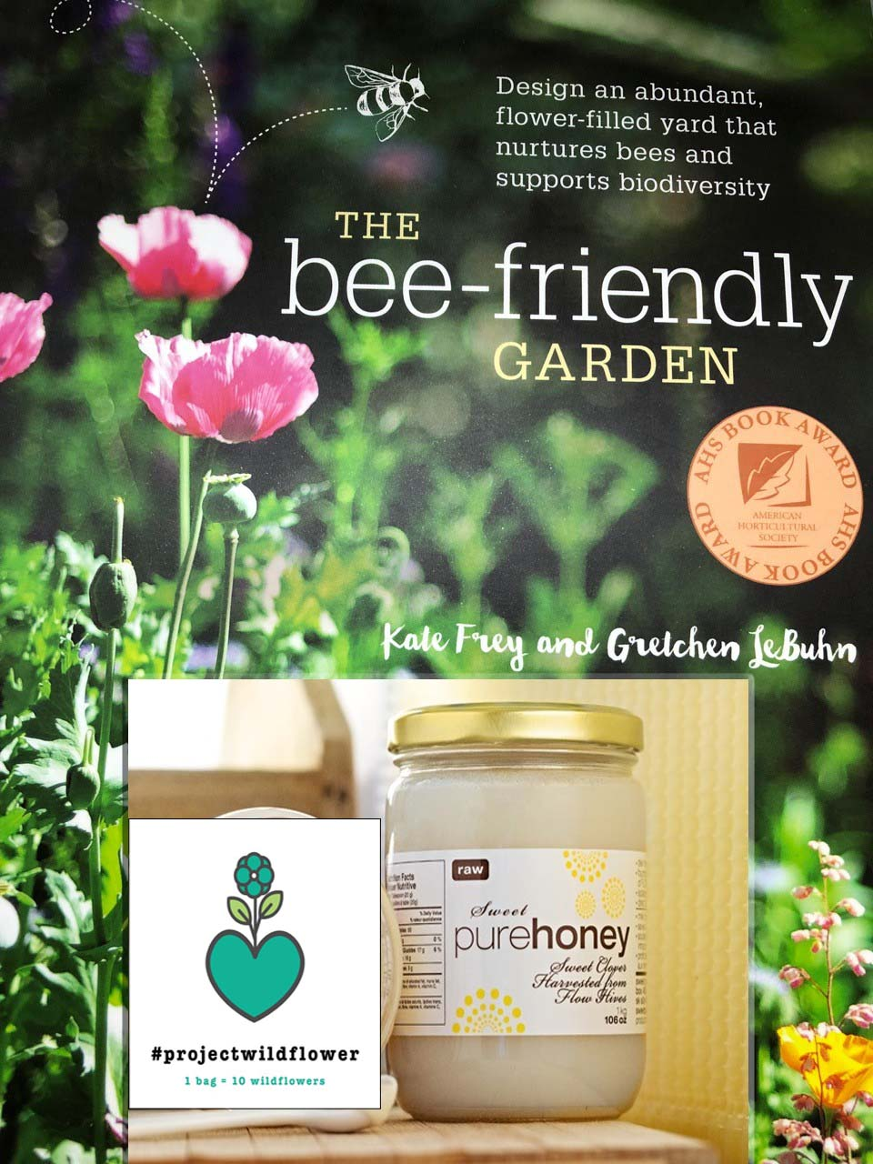 Bee Sweet Gift Pack