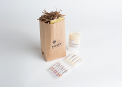 Beeswax Cosmetic Pack