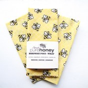 Beeswax Food Wraps - Made in Canada