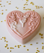 Heart Soap Pack