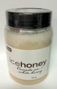 500 gram Ice Honey Case of 12