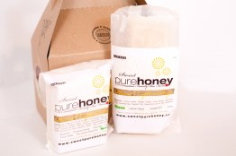 Sweet Pure Honey Signature Unscented Honey Bars