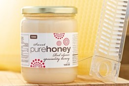 red clover specialty honey